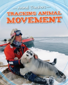 Tracking Animal Movement, Paperback Book