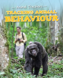 Tracking Animal Behaviour, Paperback / softback Book
