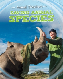 Saving Animal Species, PDF eBook
