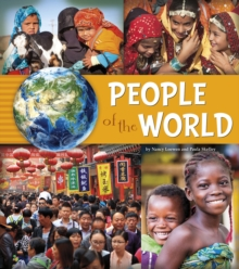 People of the World, Hardback Book