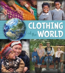 Clothing of the World, Paperback / softback Book