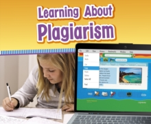 Learning About Plagiarism, Hardback Book