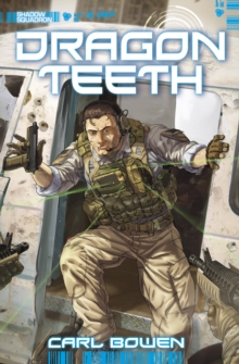 Dragon Teeth, Paperback Book