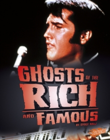 Ghosts of the Rich and Famous, Hardback Book