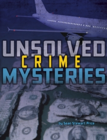 Unsolved Crime Mysteries, Paperback / softback Book