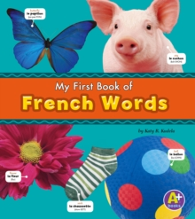French Words, Paperback / softback Book