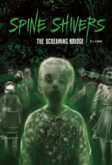 The Screaming Bridge, Paperback / softback Book