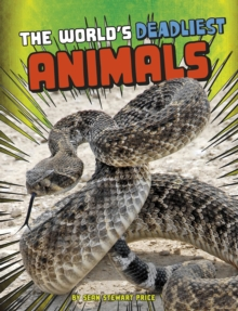 The World's Deadliest Animals, Paperback Book