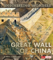 The Great Wall of China, Paperback / softback Book