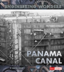 The Panama Canal, Paperback / softback Book