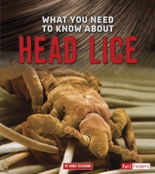 What You Need to Know about Head Lice, PDF eBook