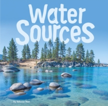 Water Sources, Hardback Book