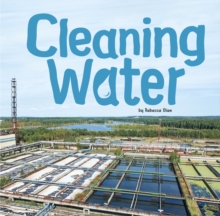 Cleaning Water, Hardback Book