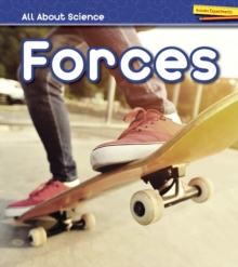 Forces, Hardback Book