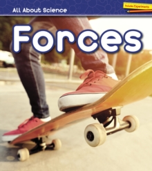 Forces, Paperback Book
