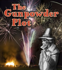 The Gunpowder Plot, Hardback Book