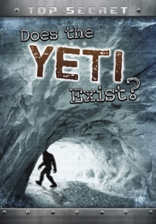 Does the Yeti Exist?, Paperback Book