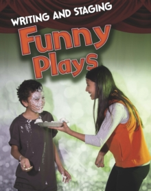 Writing and Staging Funny Plays, Hardback Book