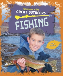 Fishing, Hardback Book