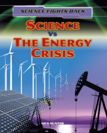 Science vs The Energy Crisis, Hardback Book