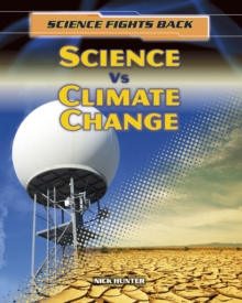Science vs Climate Change, Paperback Book