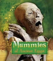 Mummies of Ancient Egypt, Paperback / softback Book