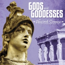 Gods and Goddesses of Ancient Greece, Paperback Book