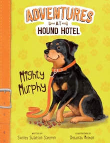 Mighty Murphy, Paperback Book