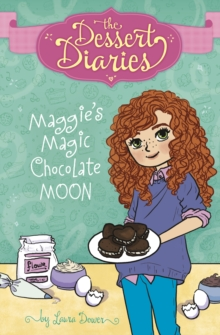 Maggie's Magic Chocolate Moon, Paperback / softback Book
