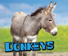 Donkeys, Paperback / softback Book