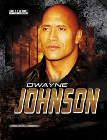 Dwayne Johnson, Paperback Book