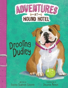 Drooling Dudley, Paperback Book