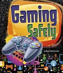 Gaming Safely, Paperback / softback Book