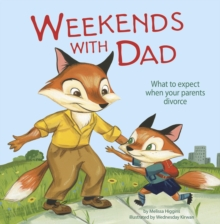 Weekends with Dad, Paperback Book