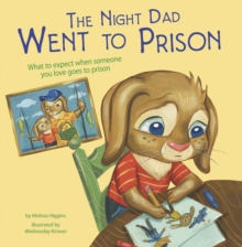The Night Dad Went to Prison, Paperback Book