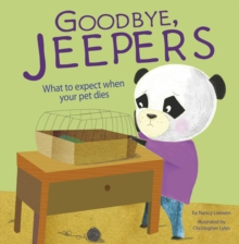 Good-bye, Jeepers, Paperback Book