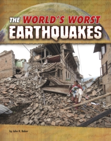 The World's Worst Earthquakes, Paperback Book