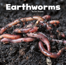 Earthworms, Paperback / softback Book