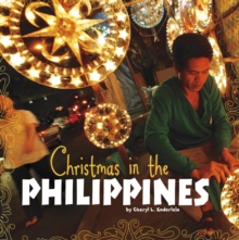 Christmas in the Philippines, Paperback Book