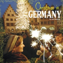 Christmas in Germany, Paperback Book
