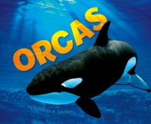 Orcas, Paperback Book