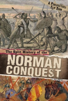 The Split History of the Norman Conquest : A Perspectives Flip Book, Hardback Book