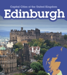 Edinburgh, Paperback Book
