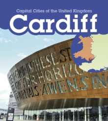 Cardiff, Paperback Book