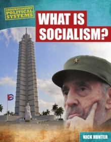 What is Socialism?, Hardback Book