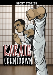 Karate Countdown, Paperback / softback Book
