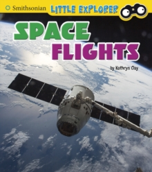 Space Flights, Hardback Book