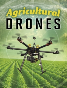 Agricultural Drones, Paperback / softback Book