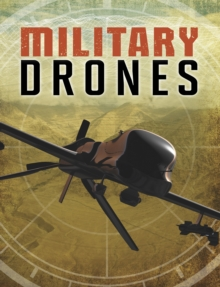 Military Drones, Paperback Book
