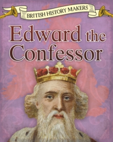 Edward the Confessor, Paperback / softback Book